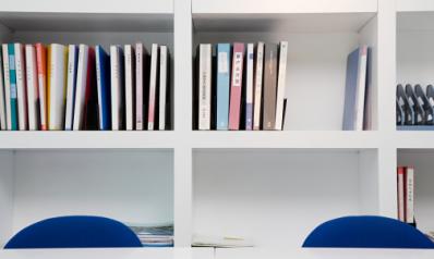 Mobilier de rangement de bureau : l'offre Maison Lacour