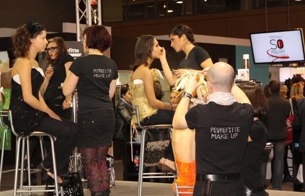 Le salon beaut s lection 2012 se tiendra lyon les 18 et - Salon esthetique lyon ...