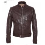 Veste en cuir : peaux et fourrures de qualité avec Labelpeaux
