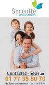 Serenite Assurances : votre comparateur de mutuelle santé en ligne