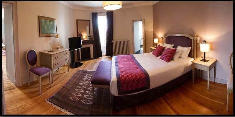 Quel th me choisir pour d corer sa maison d 39 h te for Choisir la couleur de sa chambre