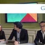 En mars et avril, on découvre les petits-déjeuners Google avec gPartner