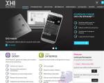 Xhi Solutions : éditeur de logiciel de recouvrement du crédit client