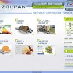 Zolpan, l'expert en isolation extérieure