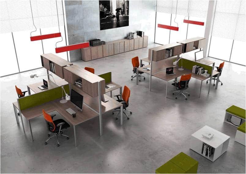 isolation acoustique entreprise cloison mobile acoustique materic. Black Bedroom Furniture Sets. Home Design Ideas