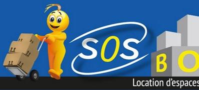 SOS Box : location d'espaces de stockage pour professionnels et particuliers