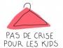 Pas de crise pour les Kids : des vêtements d'occasion à petits prix
