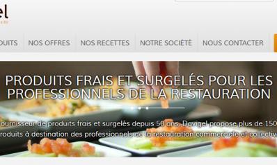 Davigel : fournisseur alimentaire pour les professionnels de la restauration