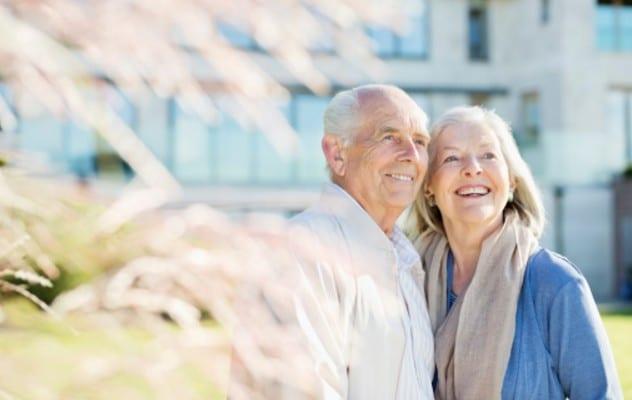 bien vieillir retraite