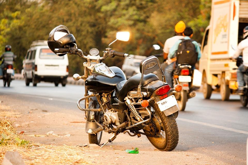 Conduire moto à l'étranger