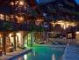 Un hôtel d'exception à Megève