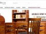Le Shop Latitude Déco : reproductions d'objets et meubles anciens