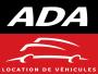 ADA, spécialiste de la location de voitures de proximité