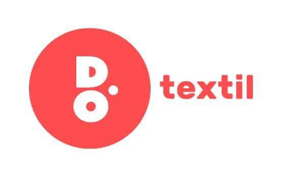Logo de l'entreprise DeoTextil spécialisée dans les vêtements publicitaires et personnalisables