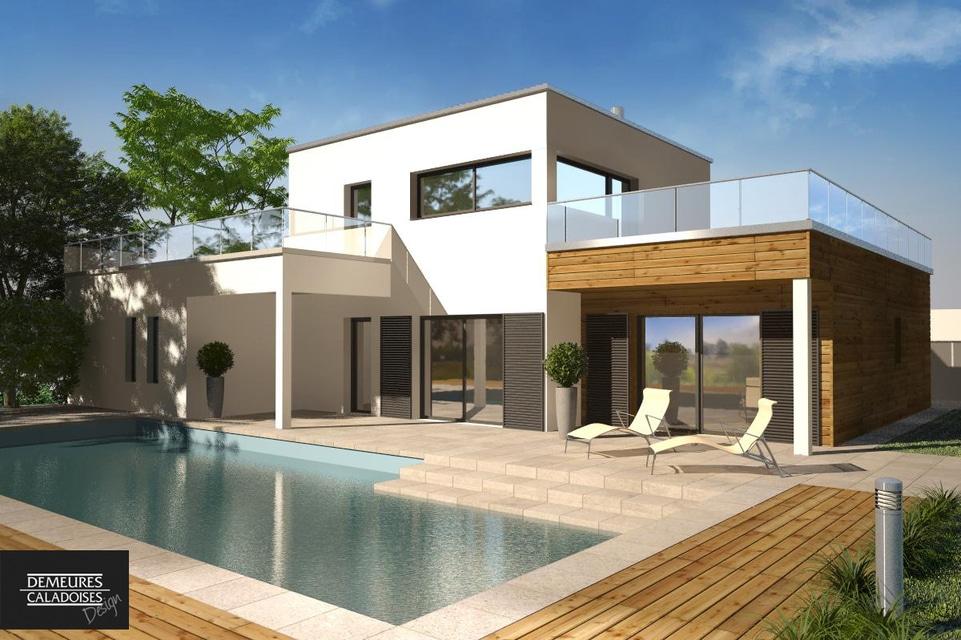 Maison De Reve Moderne – DesignCivique