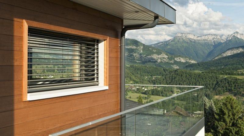 Construire une maison en Savoie