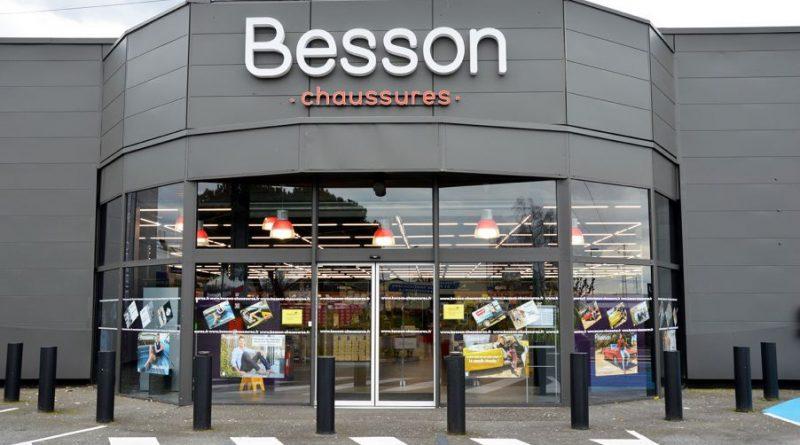 Besson-Chaussures-enseigne-magasin-femme-homme-garcon-boutique-vitrine