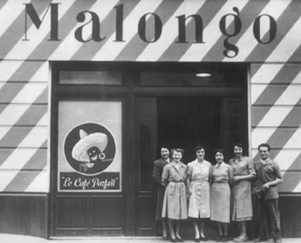 Magasin Malongo