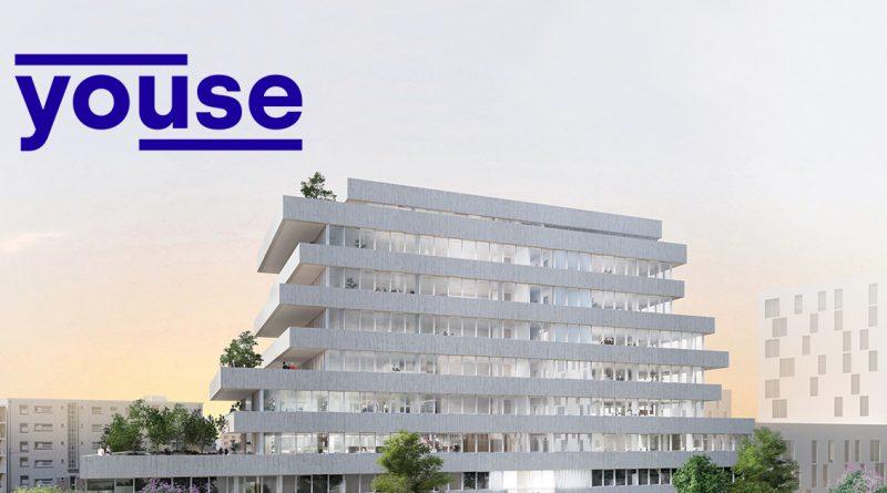 Youse Dev Logo
