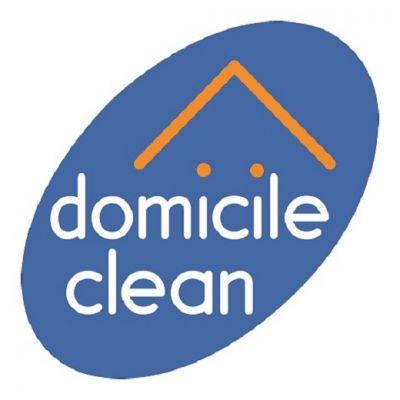 logo de l'entreprise Domicile Clean