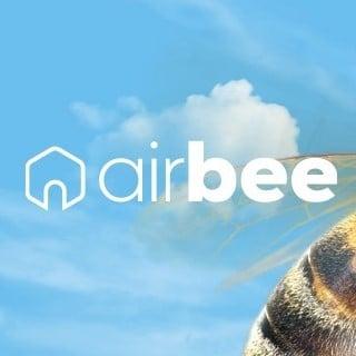 logo de l'entreprise alsacienne Airbee